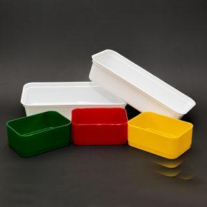 Rectangular Containers