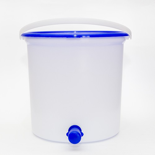 10 Litre Standard Bucket With Tap Spicoly